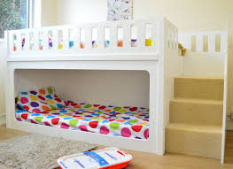 Indoor Bunk Beds Kids Beds Kids Time Beds Toddler Bunk Beds Uk in Bunk Beds  For