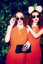Anna Grostina und Vittoria Ceretti By Ellen Von Unwerth For Vogue Japan  September Instagram Foto von Nonah17 | Fans teilen Deutschland Bilder