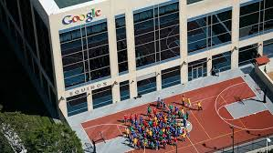 google office irvine 1. Google, Newport Beach Google Office Irvine 1