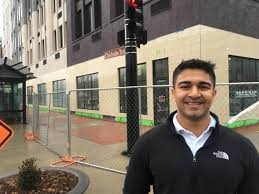 new hilton garden inn lands an unexpected tenant one broker says i m impressed the wichita eagle