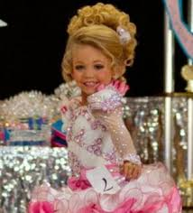 the dangers of us style child beauty pageants