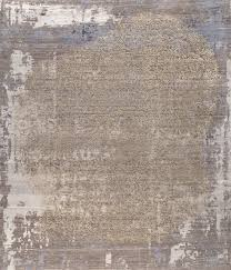 siena a blue grey by thibault van renne rugs