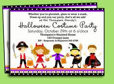 29 Best Halloween Costume Party Invitations Images Halloween Party
