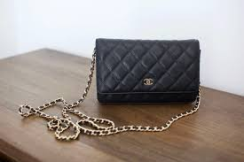 chanel wallet on chain. the chanel wallet on a chain: my first impressions. img_2406 img_2407 chanel chain m