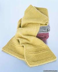 Easy Knit Scarf Pattern Free New Inspiration