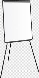 Whiteboard Flip Chart Easel Flip Chart Tripod Computer Monitor Accessory Dry Erase