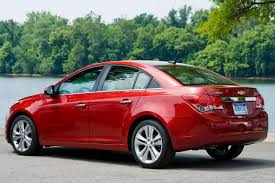 Used 2013 Chevrolet Cruze for sale - Pricing & Features | Edmunds