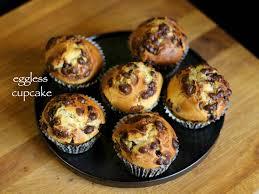 cupcakes recipe eggless cupcakes