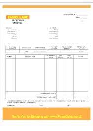 Invoice Template For Open Office Slightlyaltered Info