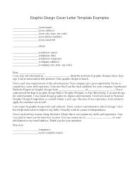 Graphic Designer Cover Letter Sample Billigfodboldtrojer Com