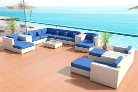 teal blue patio furniture blue and white patio furniture wild luxury navy wicker home interior 9 teal blue patio furniture
