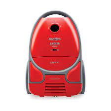 Fantom Dc4300 4 Çeker Elektrikli Süpürge Kırmızı - Fırsat Bu Fırsat