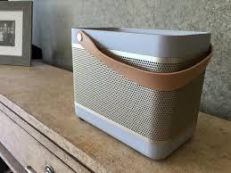 bang andamp olufsen bluetooth speakers. view in gallery b\u0026o play by bang \u0026 olufsen beolit 15 - high-end bluetooth speaker andamp speakers l