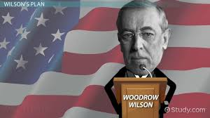woodrow wilson s new dom definition plan platform video  woodrow wilson s new dom definition plan platform video lesson transcript com