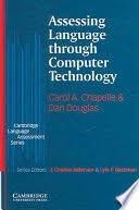 English Language Learning and Technology: Lectures on Applied ...