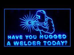 Pipeline Welding Apprentice 200115b Have You Hugged A Welder Today Apprentice Aluminum Copper