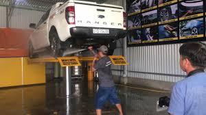 Khai trương hệ thống mới - Rửa ô tô tự động - Rửa xe máy tự động - Quận 9 -  0913.111.557 - YouTube