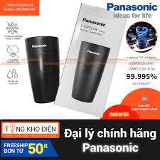 Máy lọc không khí khử mùi ô tô Panasonic công nghệ NanoeX [CHÍNH HÃNG] - Máy  lọc không khí