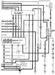 Lovely toyota pickup wiring harness diagram gallery the best