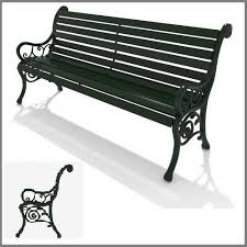 cast iron garden bench. George VC Cast Iron Garden Bench. Ask For Price Bench
