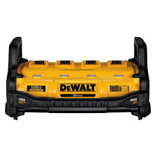 1800 watt portable power station and 20 volt 60 volt max lithium ion battery charger