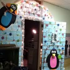 penguin door decorating ideas. Penguin Door Decorating Ideas S