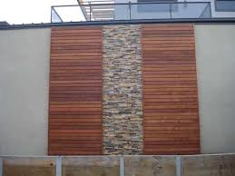 exterior feature wall | Feature wall | Pinterest | Medium and Feature .