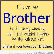Funny Brother Quotes Extraordinary Pin By Grace Feuerstein On Brothers Pinterest Funny Quotes