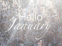 hello january tumblr. Wonderful January January Winter And Hello Image Throughout Hello January Tumblr U