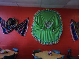 photo of jarritos mexican restaurant arvin ca united states wall decorations