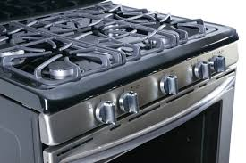frigidaire gallery stove recall best 2018