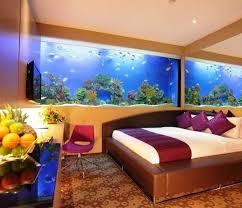 Aquarium Decor Ideas For Bedroom - Real House Design