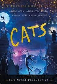 Saiu dublado com qualidade hdts! Cats 2019 Film Wikipedia