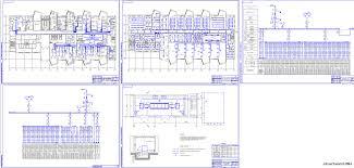 Дипломный проект техникум Электроснабжение ремонтно  Дипломный проект техникум Электроснабжение ремонтно механического цеха