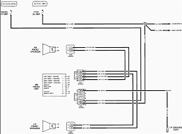 2002 gmc wiring diagram hooking up a plow from the 02 headlights 1990 chevy truck wiring diagram at 91 Gmc Headlight Wiring