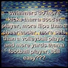 Swimming Quotes Amazing 448 Swimming Quotes 48 QuotePrism