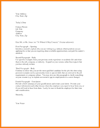 Letter Of Intent For Employment Template 15 Job