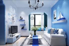 For Living Room Colours Blue Living Room Color Schemes Home Design Ideas