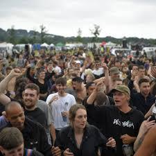 Maine-et-Loire : une rave party illégale rassemble plus de 1.000 personnes