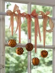 Duftende Orangen Weihnachtsbasteln Bastelideen