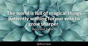 Magical Quotes Magical Quotes BrainyQuote 4