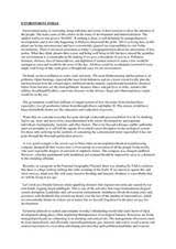 sample essay of speech good spm english model essays  free essay samples for o