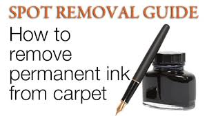 Image Clothes How To Remove Ink Stains From Carpet On Spot Chef Joe Youkhans Tasting Spoon How Do You Remove Ink From Carpet Home The Honoroak