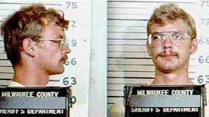 25 street in milwaukee, wisconsin. Jeffrey Dahmer S Childhood A Pail Of Animal Bones Was His Toy Rattle A E