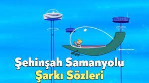 Şehinşah Samanyolu Şarkı Sözleri - Bağımsız Kocaeli
