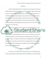 developing countries essay developing country essay