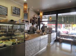 Huff Bagelry Bakerycafe Melbourne