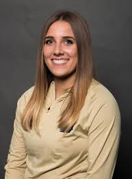 Kelsey Hood - Women's Gymnastics - Western Michigan University Athletics