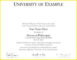 Fake Diploma Template Free A Template Fake Certificate Certificates Templates College