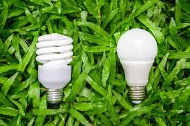 How Do Fluorescent Light Bulbs Work Home Residential Energy Efficient Lighting